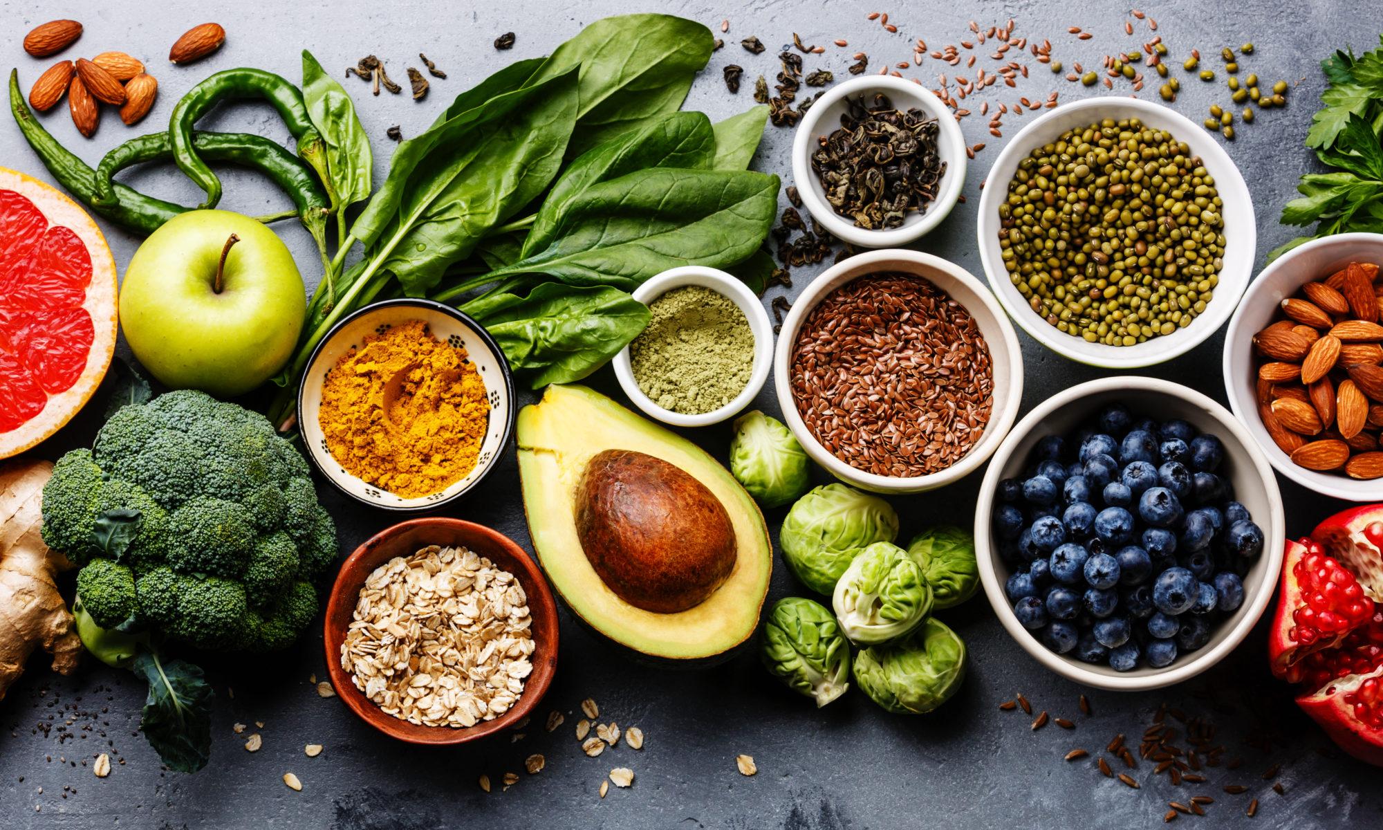 Naturopathie alimentation naturelle