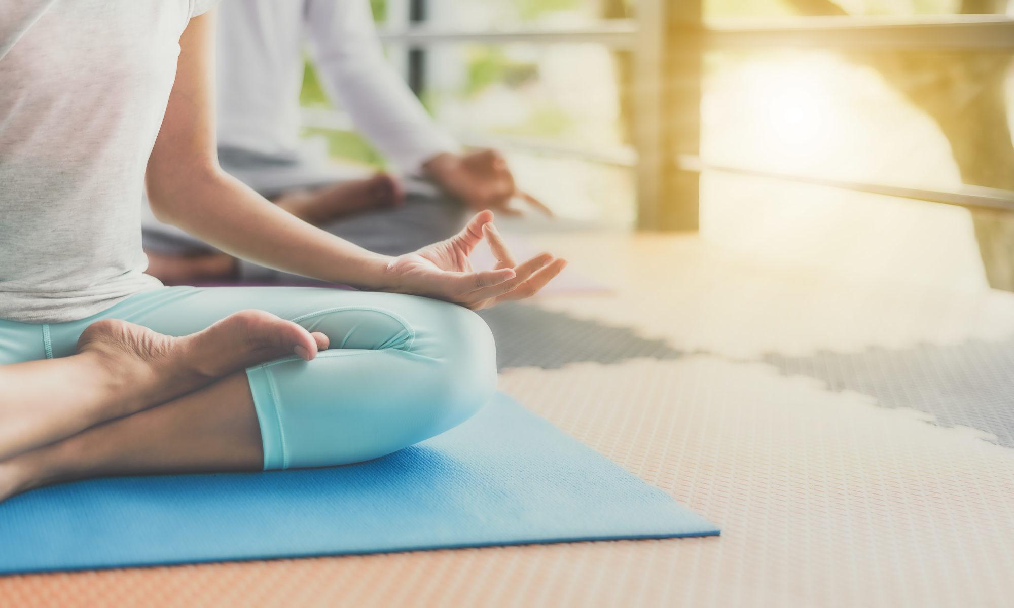 yoga thônes manigod